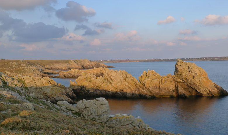 Croisière Bretagne Nord & Mer d'Iroise
