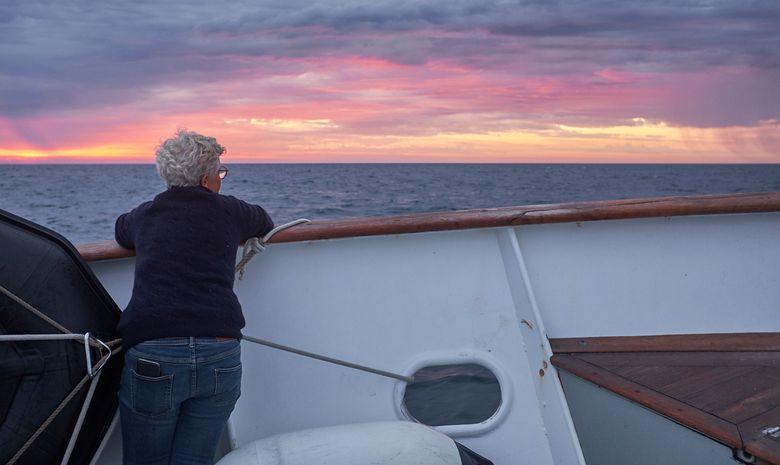 Cote de Granit rose et mer d'Iroise
