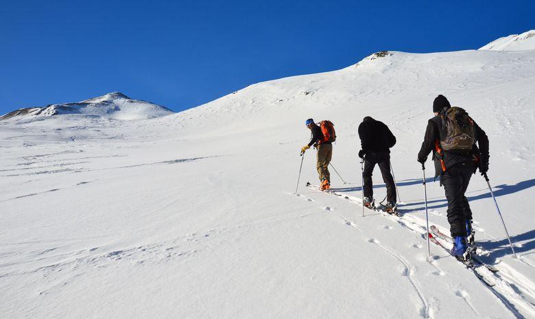 Découverte du ski de randonnée-3