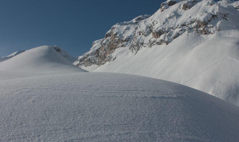 LA Tournette, montagne emblématique des Anneciens -2