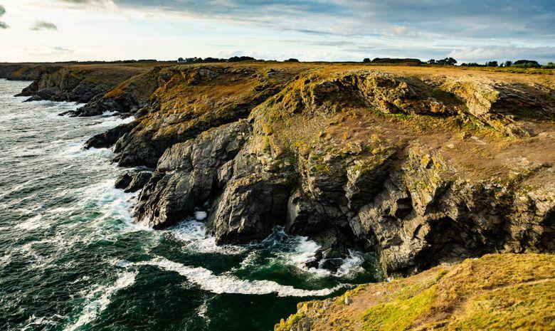 Croisière en Bretagne Sud depuis la Trinité