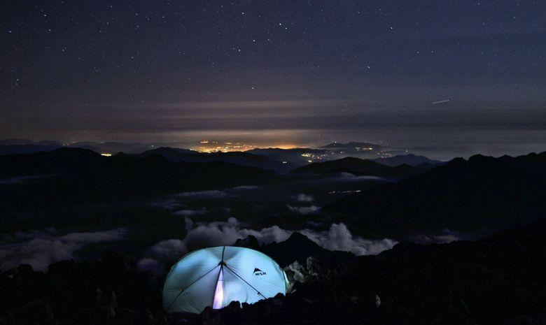 Séjour de randonnées sur les sommets Corse-9