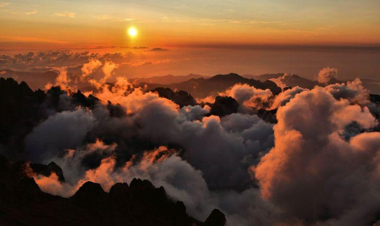 Séjour randonnées sur les crêtes du Monte Cintu-9