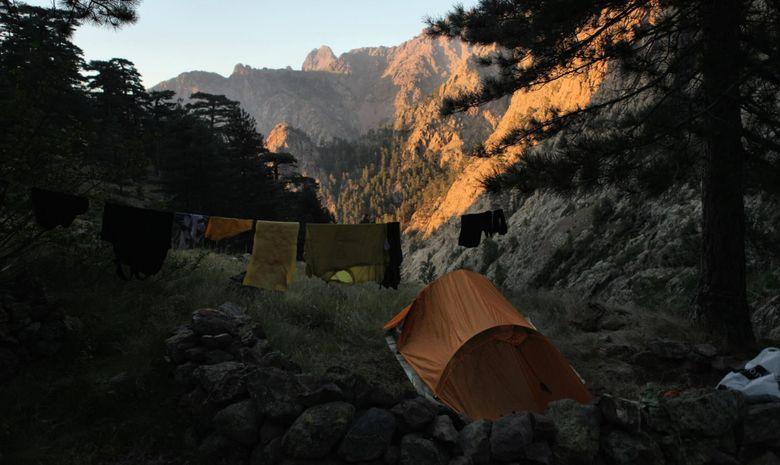 Séjour randonnées sur les crêtes du Monte Cintu-8