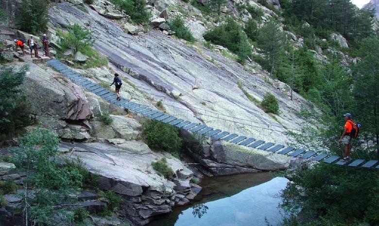 Trail du GR20 en 7 jours-6