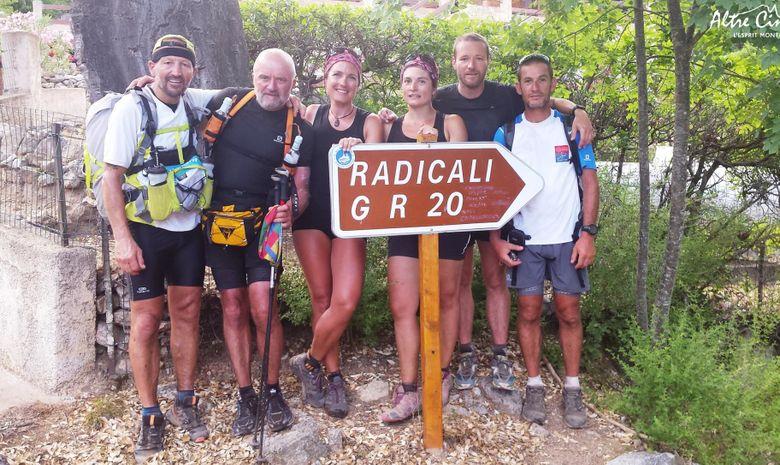 Trail du GR20 en 7 jours-2