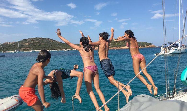 croisière dans les iles Eoliennes
