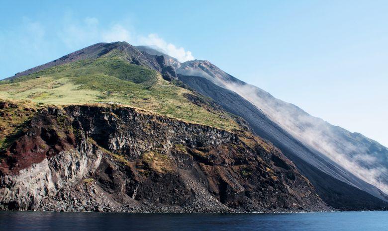 Mini croisière dans les Iles Eoliennes