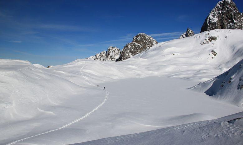 ski de randonnée et sécurité-3