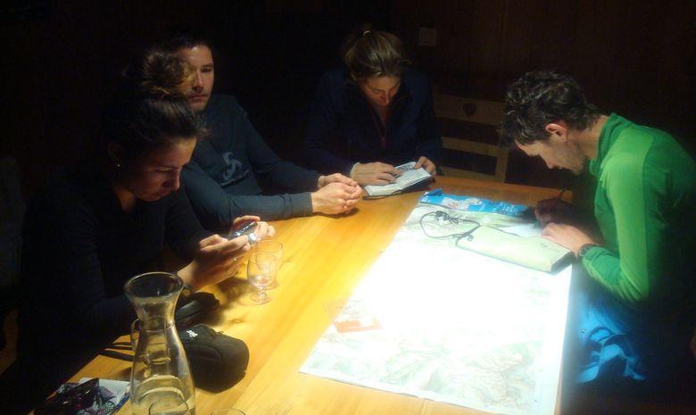 Tour du Mont Thabor en 5 jours en ski de rando