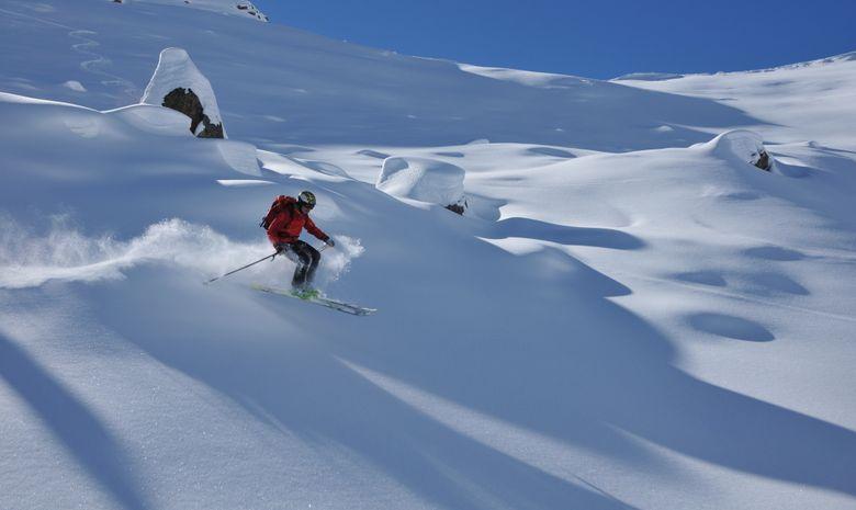 Stage de ski hors-piste-4