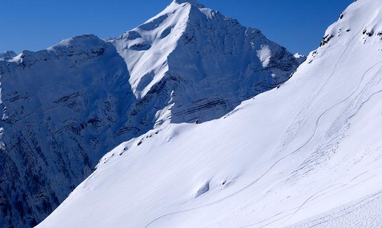 Les Écrins en ski de randonnée-2