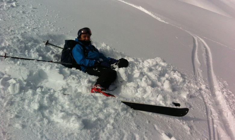 Séjour ski de randonnée dans les Écrins en étoile-8