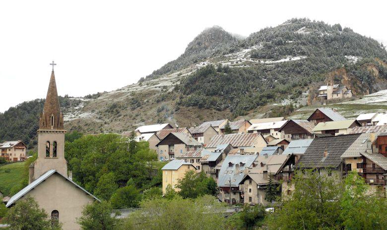 7 jours de rando dans la vallée de Cervières-5