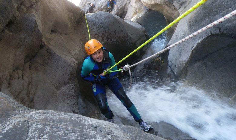 canyon en Ubaye-1