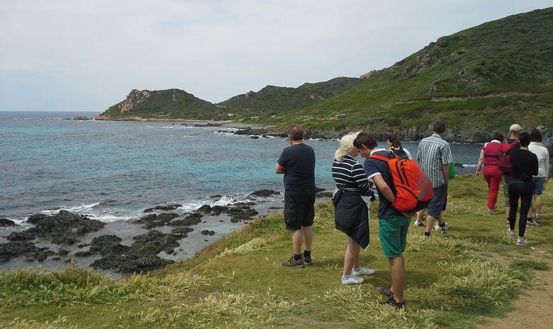 séjour randonnée et voile en Corse-6