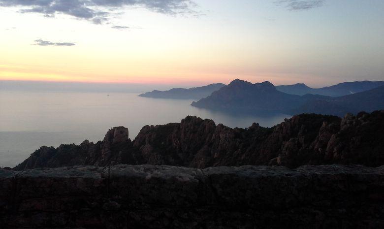 séjour randonnée et voile en Corse-1