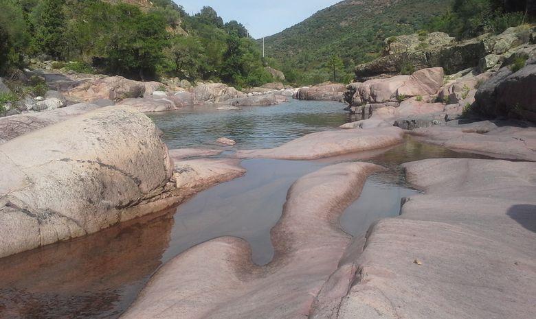 Double séjour : rando et voile en Corse (Calvi)-1