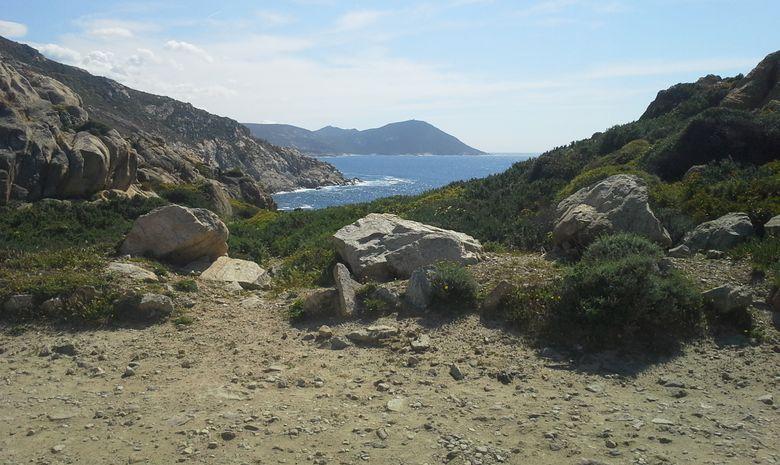 Double séjour : rando et voile en Corse (Calvi)-5
