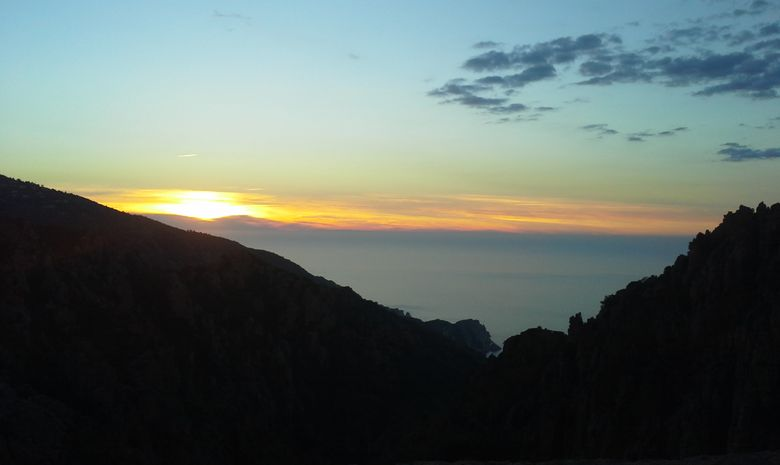 Double séjour : rando et voile en Corse (Calvi)-6