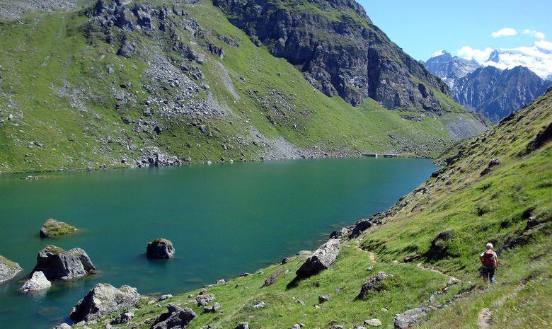 Chamonix-Zermatt en trail - 7 jours-5