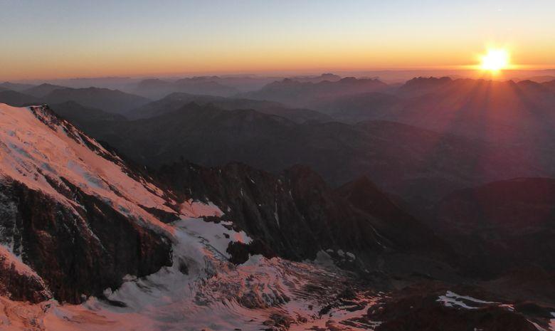 Stage 3 jours - Ascension du Mont-Blanc-6