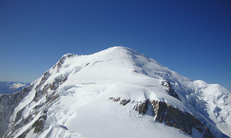 Ascension du Mont-Blanc-3