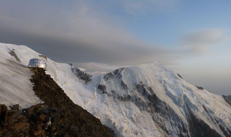 Ascension du Mont-Blanc-5