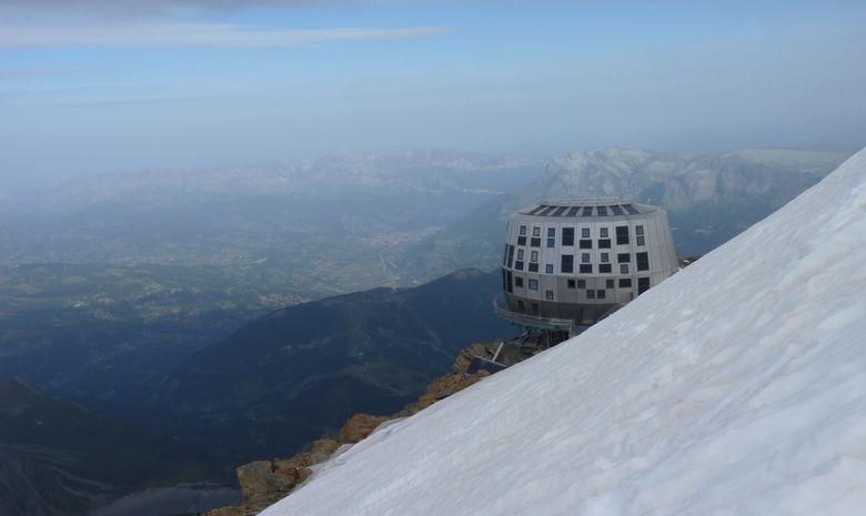 Ascension du Mont-Blanc-4