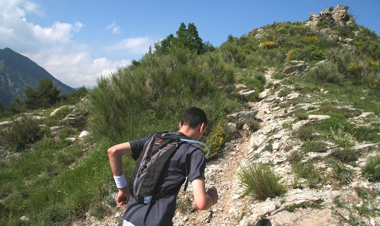 Week-end trail & balnéo - Massif du Mont-Blanc-6