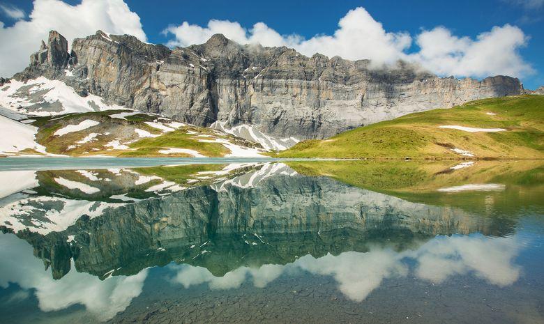 Week-end trail & balnéo - Massif du Mont-Blanc-9