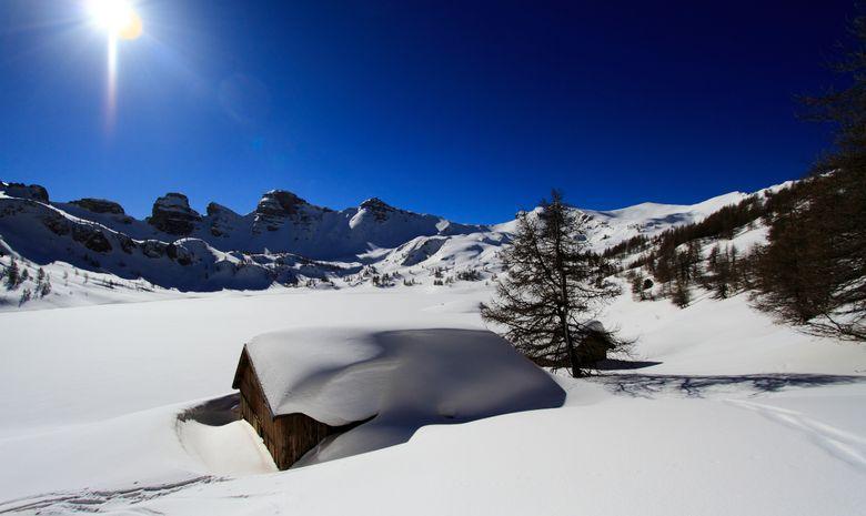 journée ski de randonnée-4