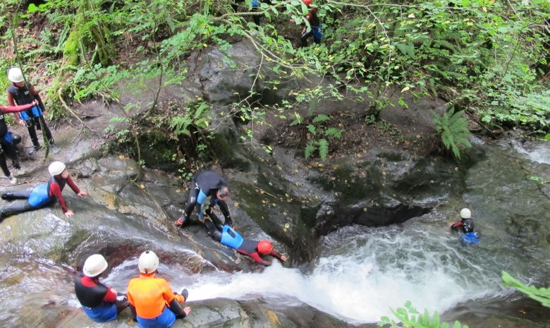 Canyon d'Arlos-2
