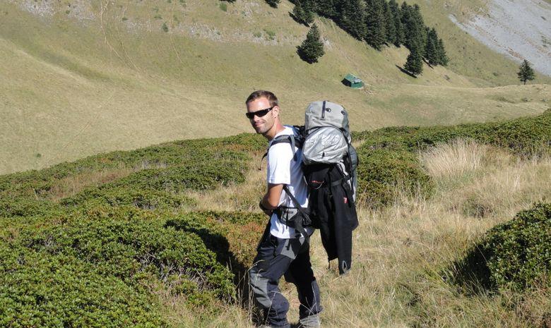 Séjour Traversée Nistos - Col de Peyresourde-10