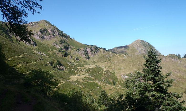 Séjour Traversée Nistos - Col de Peyresourde-1