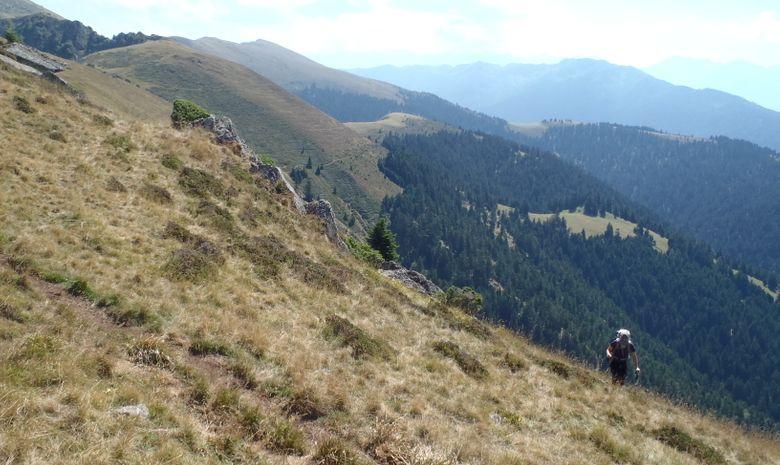 Séjour Traversée Nistos - Col de Peyresourde-8