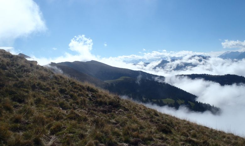 Séjour Traversée Nistos - Col de Peyresourde-4