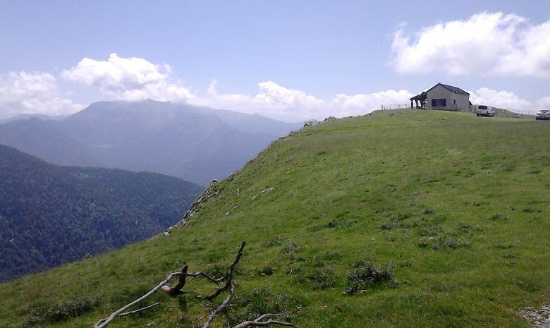 Séjour traversée Gar - Cagire-3