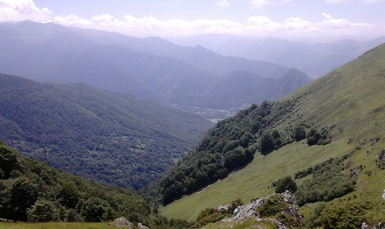Séjour traversée Gar - Cagire-1