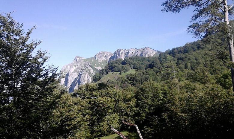 Séjour traversée Gar - Cagire-6