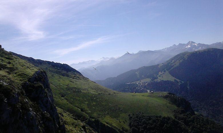 Séjour traversée Gar - Cagire-7