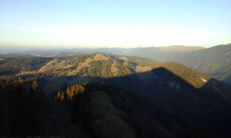 Rando à la journée dans le haut Jura-2