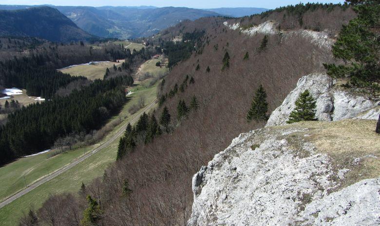 Randonnée à la journée dans le haut Jura-6