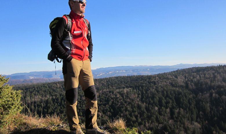 Randonnée à la journée dans le haut Jura-9