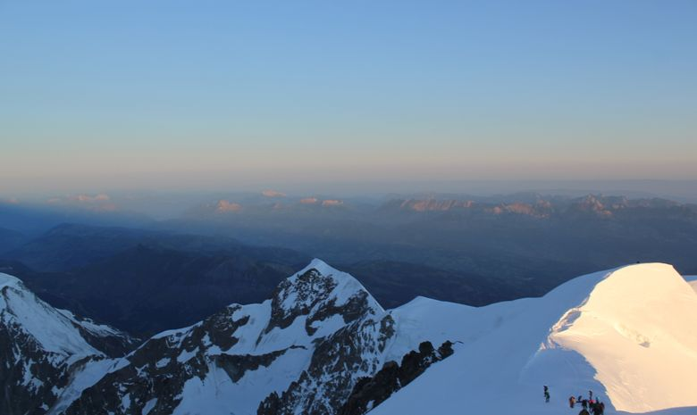 Mont-Blanc - Stage 4 jours-5