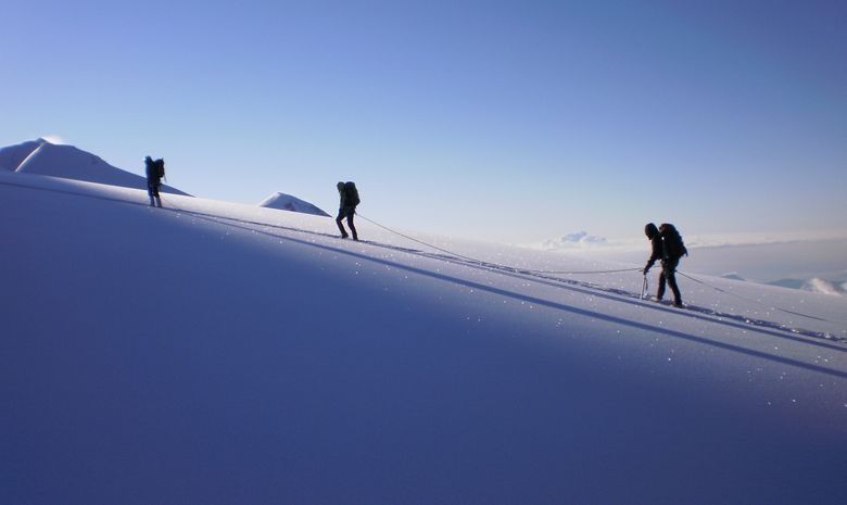 Mont-Blanc - Stage 4 jours-1