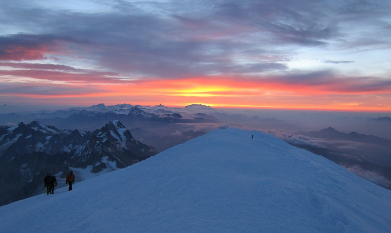 Mont-Blanc - Stage 4 jours-2
