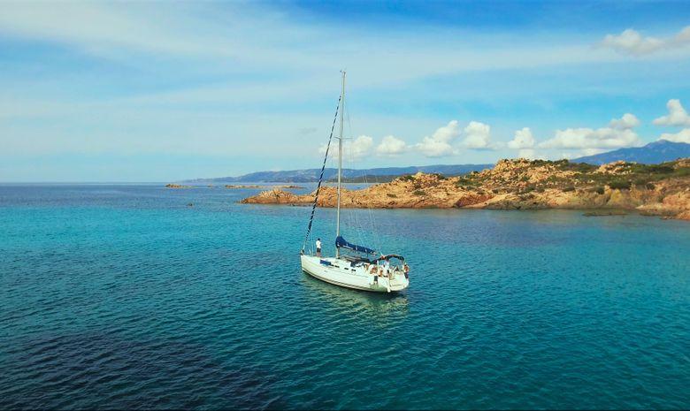 Semaine de croisière entre Corse et Sardaigne-13