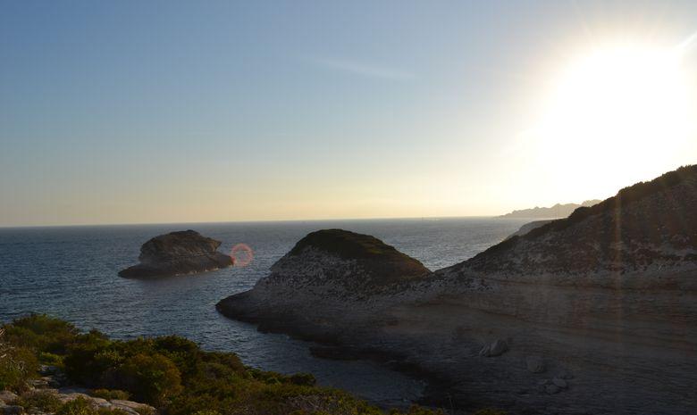 Tour de Corse à la voile-2
