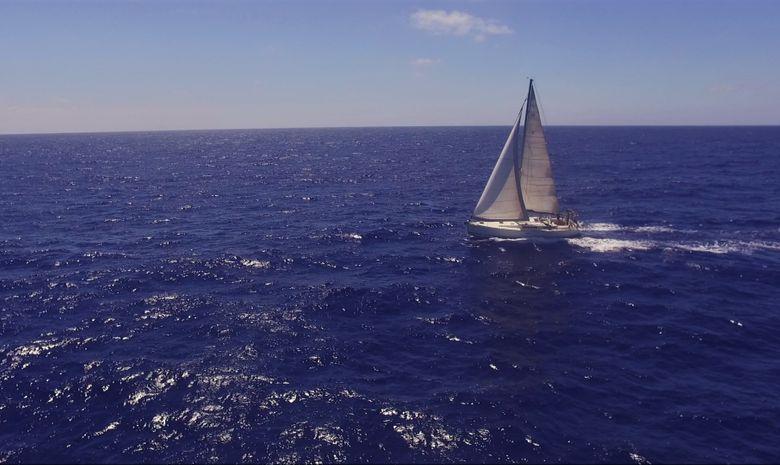 Tour de Corse à la voile-12